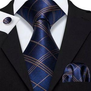 Other - Men's Silk Coordinated Tie Set